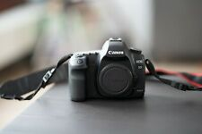 Canon EOS 5D Mark II, Black
