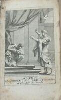 Reflexions sur les pseaumes de la pénitence de David (rare E-O,1686)