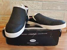 Dr. Scholls Memory Foam Cool Fit Women's Black Madi Mule Slip On Shoes Size 8M