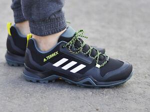 Adidas Terrex AX3 FX4575 Chaussures Hommes