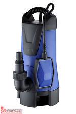 Pompa sommergibile per acque scure 15000 L / H 1000W CE / GS / EMC