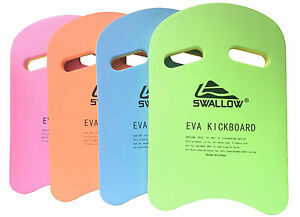 Kids Adults Swimming Swim Learning Kickboard EVA Float Kick Board Pool Training