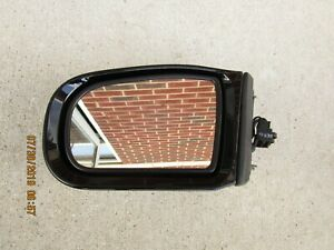 00 - 02 MERCEDES E430 DRIVER SIDE MEMORY HEATED TURN SIGNAL EXTERIOR DOOR MIRROR