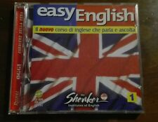 Easy english - cd n. 1 - corso d'inglese del Corriere della Sera [2001]