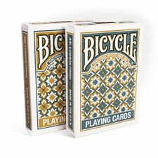 Bicycle Madison Playing Cards (Colors Vary), New and MINT!