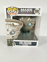 Funko Pop - Mass Effect Andromeda #191 - The Archon - Vinyl Figure