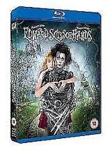 Edward Scissorhands Blu-Ray NEW BLU-RAY (0186707086)