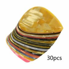 30Pcs Ultra Thin Picks Plastic For iPhone Pry Opening Phone Laptop Repair Tool