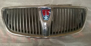 Genuine Rover DHB000390MMM Rover 75 Facelift Grille 2004 onwards