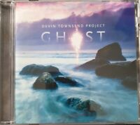 DEVIN TOWNSEND PROJECT Ghost  CD Strapping Young Lad Terror Syndrome