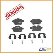 Rear BMW E89 Z4 2009 - 2012 Brake Pad Set Genuine 34216788275 / 34 21 6 788 275