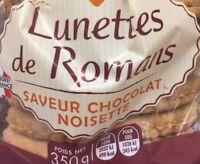 Lot Revendeur Destockage Palettes Solderie De 1,4 Kg De Lunettes De Romans Choco