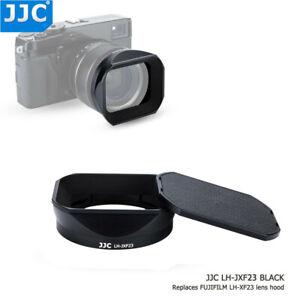 JJC Metal Lens Hood with Cap fr Fujifilm Fujinon XF 56mm F 1.2 R as Fuji LH-XF23