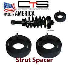 "BLACK BILLET  LIFT KIT FRONT 2"" COIL SPACER 2WD 4X2 Toyota Tundra 00-06"