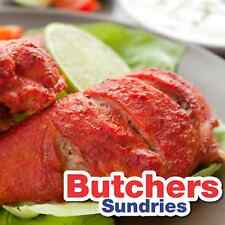 2,5 Kg BULK PACK di Tandoori SMALTO / MARINADE / carne cancellatura butchers-sundries