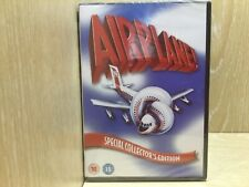 Airplane 1 Special Edition DVD New & Sealed Leslie Nielsen Comedy