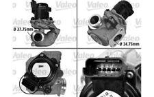 Válvula AGR - VALEO Ford Fiesta V 1.4 TDCi