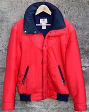 Vintage DESCENTE Ski Jacket Mens Coat made in Japan Vntg 90s 80s RARE Mens M Med