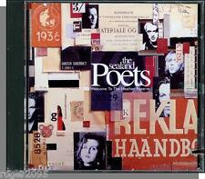 The Sealand Poets -- Welcome to the Heathen Reserve - New 1993 Reprise CD!