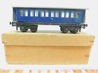 AV150-0,5# Trix Express H0/DC 20/157 Blech-Schlafwagen/Sleeping Car CIWL, OVP