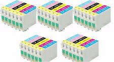 30 Encres Pour Epson R200 R220 R300 R320 R340 RX500 RX600