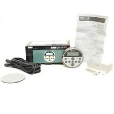 MB Quart Boat Wired Remote Control WRC-S1 | 3 Inch Round
