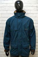 Giubbotto Giubbino Giacca Uomo TIMBERLAND Taglia Size 54 Cappotto Jacket Man