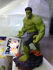 Crazy Toys Marvel Universe Avengers Huge Invincible Hulk 1/4 Statue PVC Figure