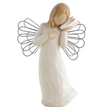 Willow Tree Figur / DENK AN DICH / THINKING OF YOU / 13,5 cm