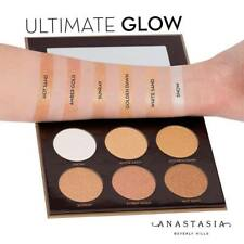 New Anastasia Beverly Hills Glow Kit - Ultimate Glow Highlighter Palette UK NEW