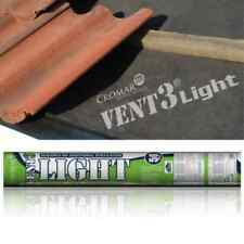 CROMAR Breathable Membrane Roofing Felt Roll VARIOUS SIZES Under Tile LIGHT