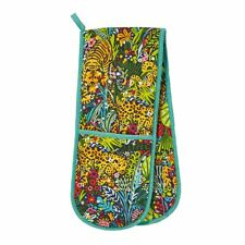 Ulster Weavers Cotton Double Oven Glove Menagerie