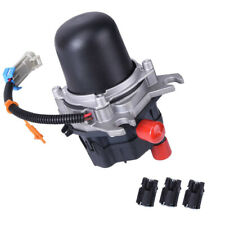 Secondary Air Injection Pump for GMC Jimmy Sonoma Chevrolet S10 Blazer 98-99
