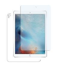 2 x Schutzfolie iPad Pro 9.7'' Matt Antireflex  1x Vorder- + 1x Hinten Folie