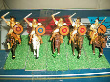 HaT Cavalry Plastic Toy Soldiers