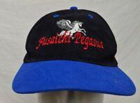 FUSAICHI PEGASUS BASEBALL CAP HAT- COOLMORE AMERICA KY HORSE FARM - CHAMPIONS