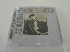 Jazz Masters 4 - Duke Ellington (CD Album) Used very good