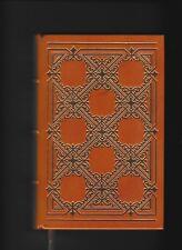 BERNARD MALAMUD---The Magic Barrel/Idiots First---THE FRANKLIN LIBRARY---1978