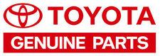 Original Toyota Cerámica Pastillas Freno Delantero 04465-az011-tm