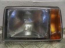 Austin Metro Mk1 Lucas left headlight / headlamp unit 1980 to 1985 NOS