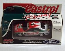 1:43 Tony Longhurst Castrol #25 2000 Ford Falcon AU V8 Supercar BNIB