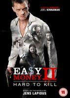 Facile Money II - Rigide Pour Kill DVD Neuf DVD (ICON10242)