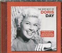 THE VERY BEST OF DORIS DAY - CD