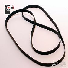 Fits Panasonic Technics Replacement Turntable Belt SG3000, SG4000, SG5070 SG235