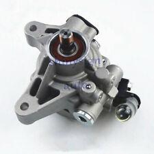 OEM56110-RTA-003 Power Steering Pump For Honda CR-V Element Accord Acura RSX TSX