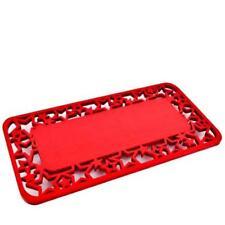 Weihnachtliche Stern-Tabletts