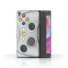 Fundas y carcasas Para Sony Xperia XA color principal blanco para teléfonos móviles y PDAs Sony