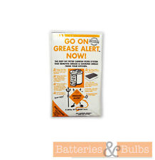 Deep Fat Fryer Replacement Filter Universal Grease Alert | Pack of 1