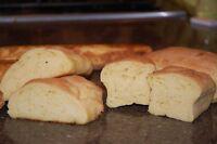 Gluten Free SOURDOUGH BREAD STARTER yeast San Francisco SAMMY plus recipes FRESH