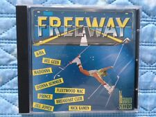 "Cd""Freeway 1987""anni80-oneshot-madonna-prince-nickkamen-donna summer-festivalbar"